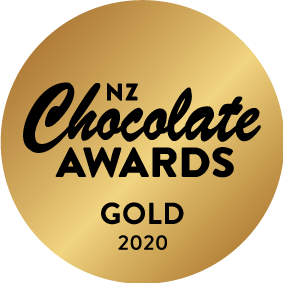 Chocolate Awards 2020 - Gold Winners