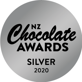 Chocolate Awards 2020 - Silver Winners