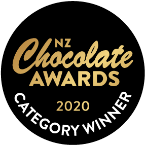 Chocolate Awards 2020 - Category Winners
